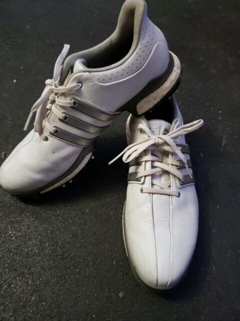 adidas Mens Tour 360 XT 10 1/2 Golf Shoes