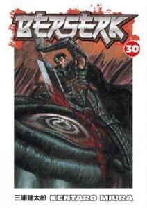 Berserk-30-Paperback-by-Miura-Kentaro-Brand-New-Free-shipping-in-the-US