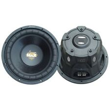 Skar Audio SK-SW8A 8 150 Watt Compact Powered Active Low Profile Under-Seat Car Subwoofer