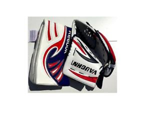 Mismatch Special New Ice Hockey Goalie Blocker Catcher Intermediate
