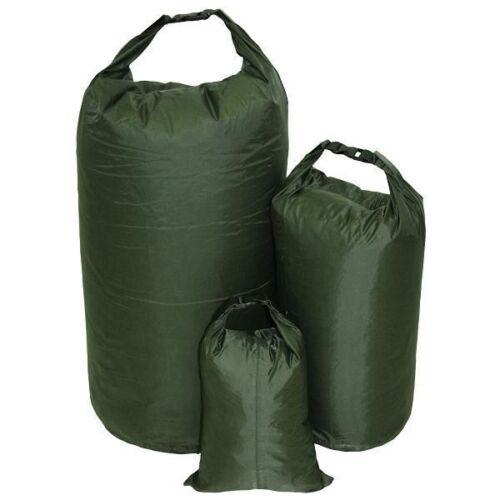 Bootsport Trocken Taschen X-Lite Zusammenfaltbar Kanu Zelten Speicher Grün oder Schwarz