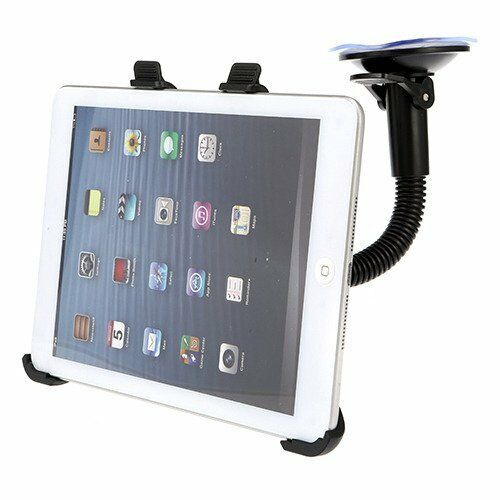 Car Windshield Suction Cup Mount Rotating Stand Holder Universal for iPad Mini