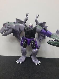 Megatron T-Rex Transformers