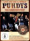 Live Aus Der O2 World von Puhdys (2010)