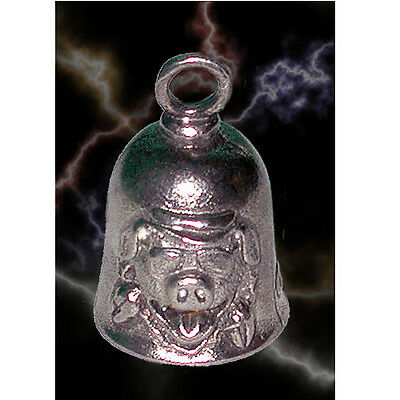 PIG BELL   Guardian® Bell Motorcycle - Harley Accessory HD Gremlin NEW