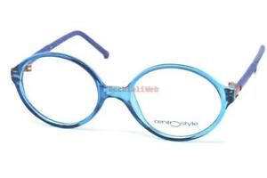 Geschickt Centrostyle 17505 Farbe Blue Kaliber 43 Neu Brille Verbraucher Zuerst Optiker