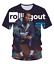 Men-Women-Short-Sleeve-Tee-Top-Hot-Rapper-Nipsey-Hussle-3D-Print-Casual-T-Shirt thumbnail 11