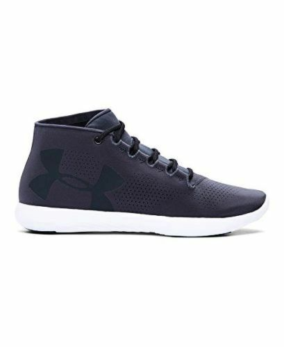 Neu in Box Under Armour Street Precision Mid Turnschuhe 1274412-008 Damen Sz 10   | Outlet Online Store