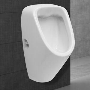 Inodoro-urinario-ceramico-blanco-hombres-con-conexion-trasera-colgado-en-pared