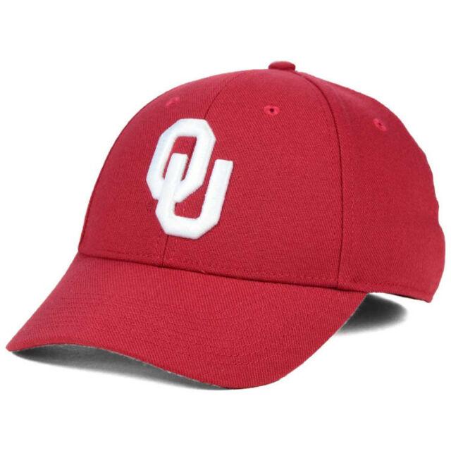 07506e9976ce0f Oklahoma Sooners NCAA Dri-Fit Swoosh Nike Legacy91 Team Hat Cap Unisex  Norman OU