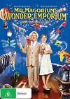 Mr Magorium's Wonder Emporium (DVD, 2015)