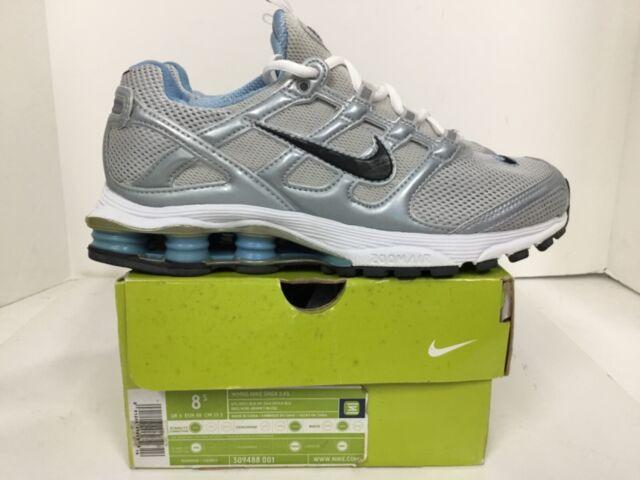 Nike Shox 2:45 Womens style# 309488 001