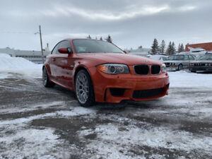2011 BMW Série 1 M