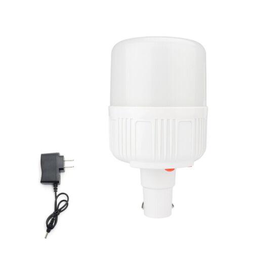 100W Emergency Magic LED Light Bulb Rechargeable Intelligent Lamp Light Bulb wer