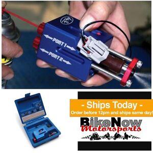 Motion Pro Fuel Injector Cleaner Kit HYB 08-0593 KTM Husqvarna ...