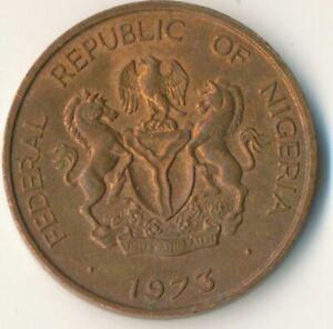 COIN-NIGERIA-1-KOBO-1973-WT8995