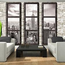 Fototapete Tapete Tapeten Fototapeten  MANHATTAN NEW YORK SKYLINER  3FX2833P8