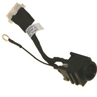 Dc Power Jack Socket W/ Cable Harness For Sony Vaio Svt14 Z40ul Svt1411 Series