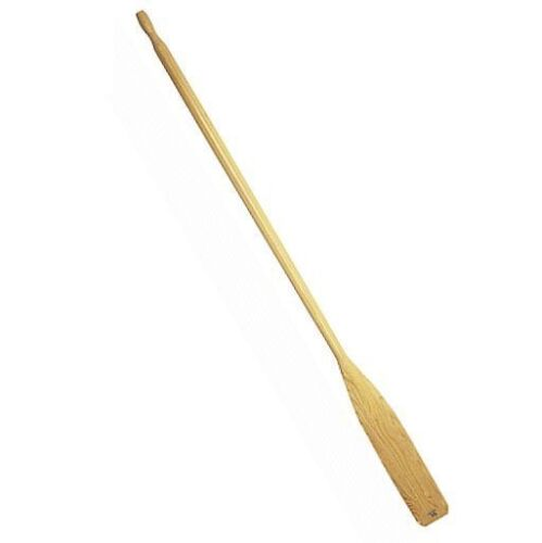 1.5m Brittania Pine Wooden Oar Without Collar