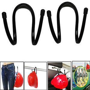 2x-Flexible-Over-The-Car-Seat-Hard-Hat-Rack-Holder-for-Coats-Hats-Cap-Bag-Helmet