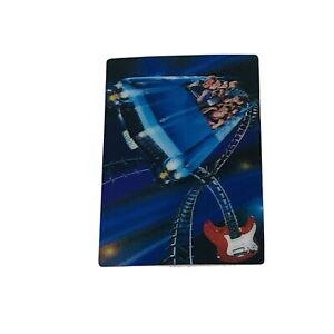 2005-Walt-Disney-World-McDonalds-Hologram-Card-Rock-N-Roller-Coaster-28