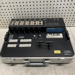 J-Lab Co Component Feld Switcher CFS-1 - COOL UNTESTED PRO VIDEO PARTS