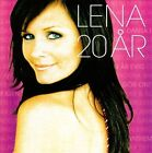 Lena 20 År by Lena Philipsson (CD, 2007, Columbia (USA))