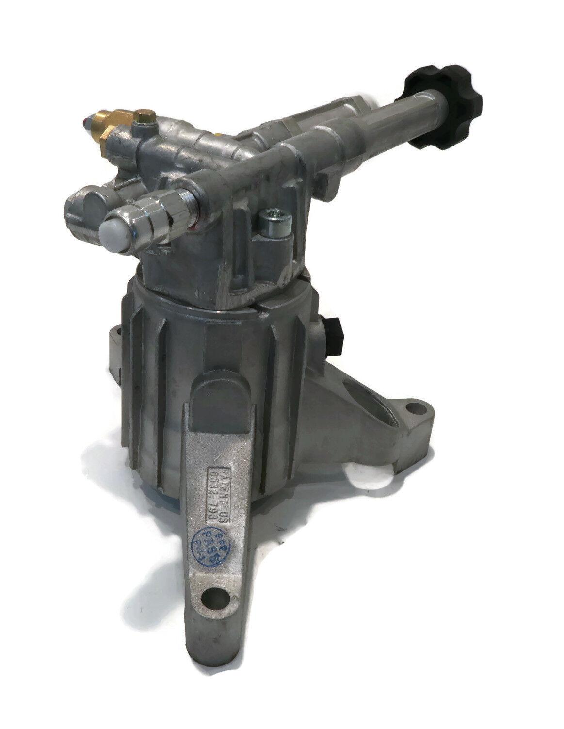 OEM AR 2600 psi POWER PRESSURE WASHER WATER PUMP Brute 020291-0 020291-1 Engine