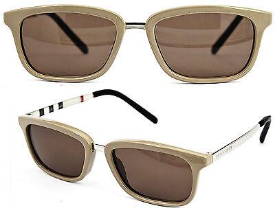 Ausdauernd Burberry Sonnenbrille Sunglasses B2160-q 3450 Gr 52 Nonvalenz Bf 32a T 21 Sparen Sie 50-70%