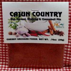 Cajun-Country-Dip-Mix-makes-dips-spreads-cheese-balls-amp-salad-dressings