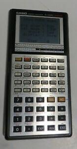 Casio fx-7000G Scientific Graphing Calculator
