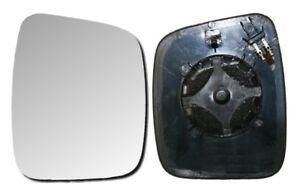 GLACE-RETROVISEUR-NEMO-1-FIORINO-BIPPER-1APRES-02-2008-DROIT-DEGIVRANT