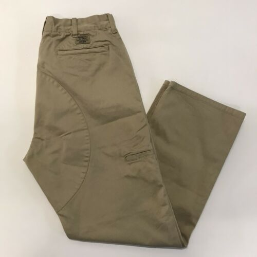 Supreme Khaki Pants
