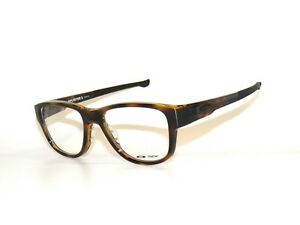 863ee4b2b3d Oakley Splinter 2.0 8094-02 51 Polished Tortoise Eyeglasses ...