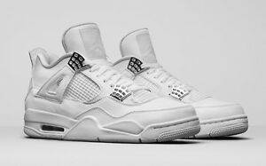 jordan 4 retro men pure money nz