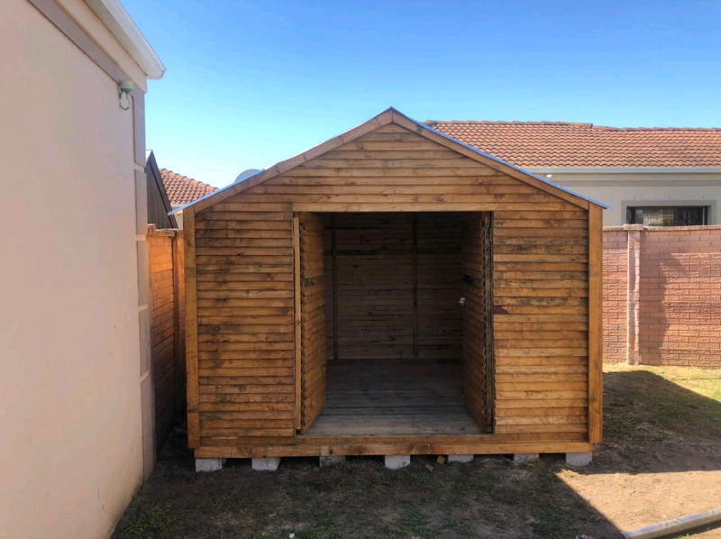 Wendy House or Sheds