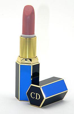 Christian Dior Creamy Lipcolor Lipstick 066 Copper Red Brand New In Box
