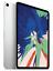 Apple-iPad-Pro-11-034-2018-WiFi-256GB-Silber-NEU-OVP-MTXR2FD-A Indexbild 1