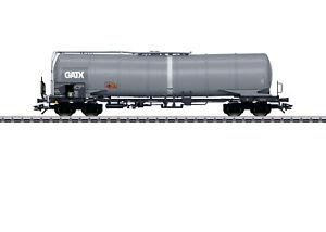 Maerklin-H0-47542-Kesselwagen-034-GATX-034-der-KVG-034-Neuheit-2019-034-NEU-OVP