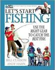 Let's Start Fishing by Andy Hahn, Bill Classon (Hardback, 2007)