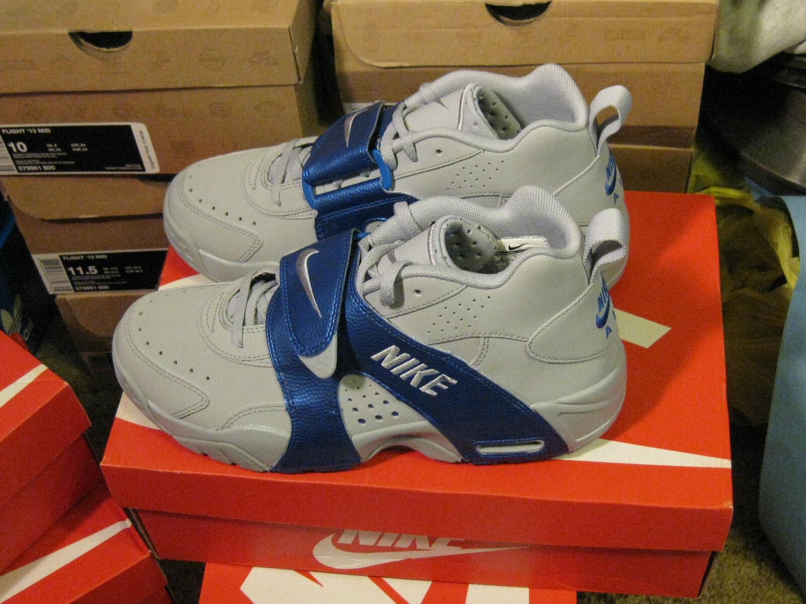 Nike veer zapatos caballero 599442 us 003 us 599442 10 9 8 Nuevo 8eb67f