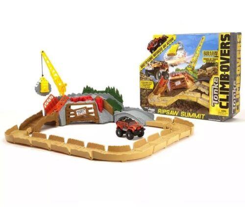 Hasbro TONKA Climb-Overs Ripsaw Summit Motorised 4x4 Toys Cars RRP £34.99