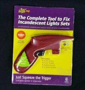 Light Keeper Pro Christmas Tree Light Tester Repair Tool ...