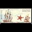miniature 4 - EMISSION COMMUNE (2002) AUSTRALIE : bicentenaire rencontre des explorateurs navi