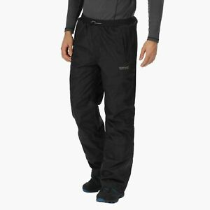 Regatta Men's Chandler II Lined Golf Hiking Waterproof Over Trousers  RRP £60