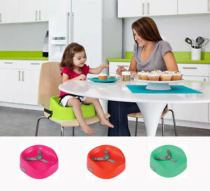 Beau Image Is Loading BUMBO Baby Booster Seat High Chair Feeding Highchair