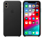 iPhone-XR-XS-XS-Max-Apple-Echt-Official-Original-Leder-Schutz-Huelle-Leather-Case Indexbild 2