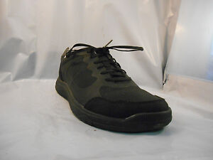 taglie Steppers Sneakers Edge Cloud Athletic Shoes 9 Clarks Black M Uomo Votta AxzqXF
