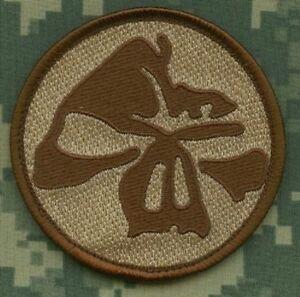 Syrie Bataille Testé Daesh Whacker - US Sfg SAS JTF2 Ksk Νeιcrο Patch : Raider
