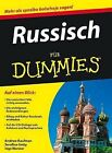 Russisch Fur Dummies by Andrew Kaufman, Serafima Gettys (Paperback, 2009)